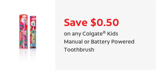 Colgate Coupons Printable Coupons Toothpastes Oral Care